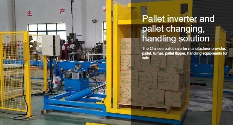 pallet-inverter